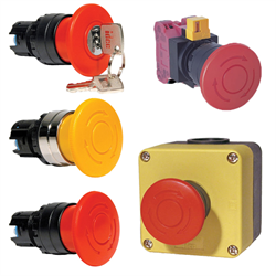E-Stop Switches