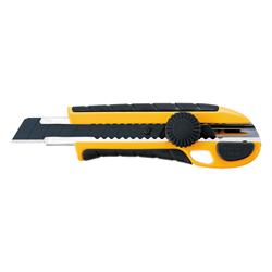 KDS - GripFit TwistLock 'L' Knife w/2 Spare Blades
