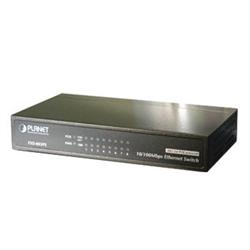 Switch - 8 Port 10/100 Ethernet Switch