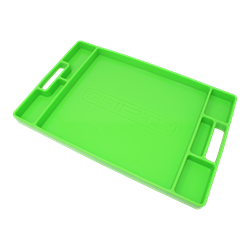 Flex Mate Turbo Green Tray - LARGE