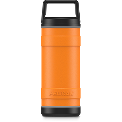 Pelican Drinkware Bottle 32oz - Sunset Orange