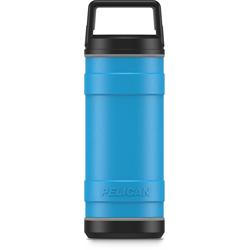 Pelican Drinkware Bottle 18oz - Blue Lagoon