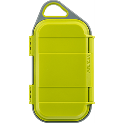 Pelican - G40 Case - Lime/Grey