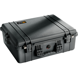 Pelican Case ( Black ) w/Foam