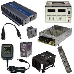 Power Conversion & Management