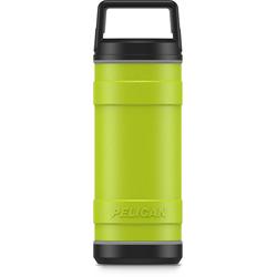Pelican Drinkware Bottle 18oz - Electric Green