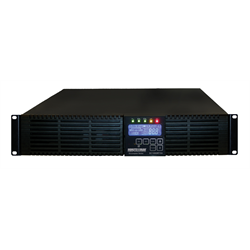Encompass® Series: High-end, True Sine Wave, Online UPS, Rack/Tower,1500VA/1350W