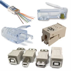 Computer Plugs & Accessories