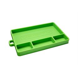 Flex-Mate Turbo Green Tray - SMALL