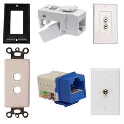 Wallplates & Accessories