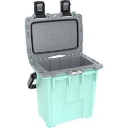 Pelican ProGear Elite Cooler - 20QT - Seafoam/Gray