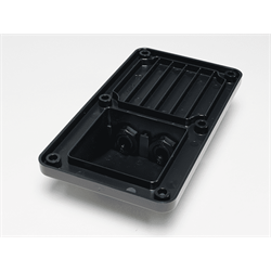 Go Power - Cable Entry Plate
