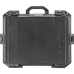 Pelican Vault Case ( Black ) w/Foam