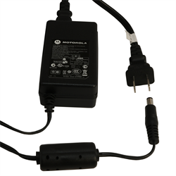 SPECIAL - AC/DC Adapter - 14VDC 1.5 Amp w/ Power Cord***