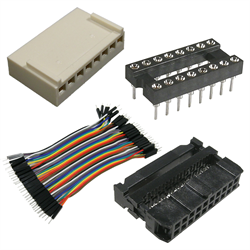 Connectors & Headers
