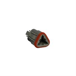 Plug Housing ( 3 Position )