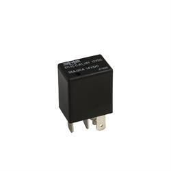 Micro Relay - SPDT - 12V w/ Resistor