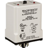 Macromatic - Alternating Relay; Plug-in; 10A DPDT Cross-Wired; 120 VAC