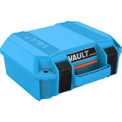 Pelican Vault Case ( Blue ) w/Foam