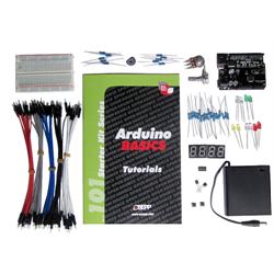 OSEPP 101 Arduino Basic Starter Kit