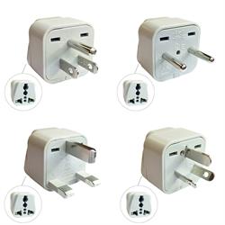 International Adapters