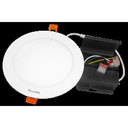"""LED Down Light SLIM - 6"""", 12 Watt, 700 Lumens, 3000K - Dimmable"""