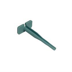 Deutsch Removal Tool - Light Blue - #16, 16-18 AWG - ENHANCED SEAL