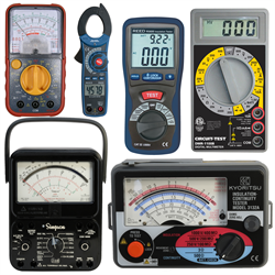 Electrical Test Tools