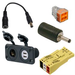 Power Plug Adapters
