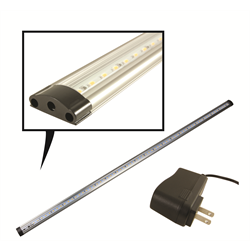 Touch-Dimmable LED Light Bar - White (6000K) 31.49""