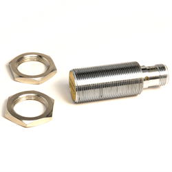 TURCK - ID# 1644731 - Proximity Sensor; Inductive, Embeddable, Range 8mm