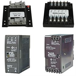 Din Rail Power Supplies