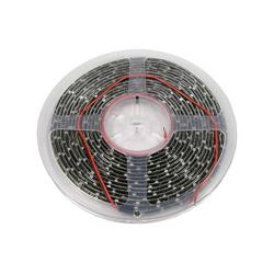 LED Light Strip - WARM WHITE - 4.8W/Meter - IP65 - 60 LED's per Meter