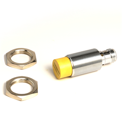 TURCK - ID# 1635331 - Proximity Sensor; Inductive, Range 15mm