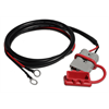 Go Power - 2 x 100 Watt / Portable Solar Kit w/ 30 Amp Controller