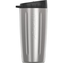 Pelican Drinkware Dayventure Tumbler 16oz - Silver