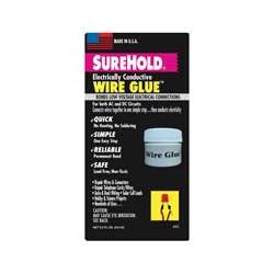 SUREHOLD - Wire Glue - 9ml