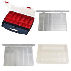 Parts Boxes (Empty)