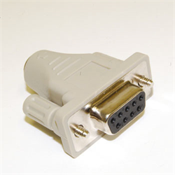 SPECIAL - DB9 - PS/2 F/M Mouse Adapter - Reg. $4.99
