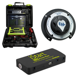 Automotive Battery Accessories