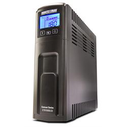 Entrust - UPS - 1500 VA / 900 Watts, LCD
