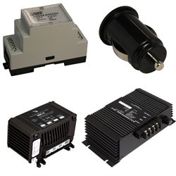 DC/DC Adapters