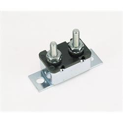 Circuit Breaker Auto Reset 10A 6-24VDC w/ Inline Tab