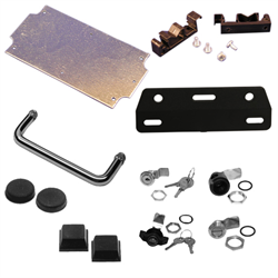 Enclosure Hardware & Accessories