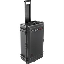 Pelican Air TRAVEL Case ( Charcoal ) w/ Foam