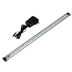 Touch-Dimmable LED Light Bar - White (6000K) 19.68""