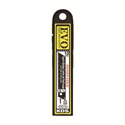 KDS - EVO Blade 'L' Blades, 10 Pack