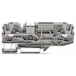 WAGO - Fuse Block for Automotive Fuses - ATC (30A Max)