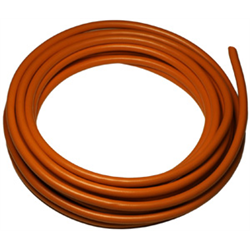 14ga Orange Primary Wire - 100ft