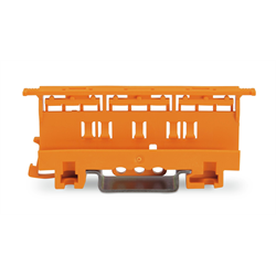WAGO - 221 Series - Lever-Nuts  2,3, and 5 Position Carrier, Orange